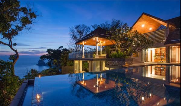 phuket luxury villas