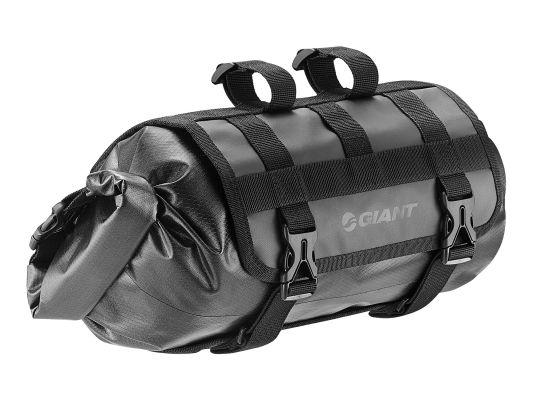 bikepacking handlebar bags