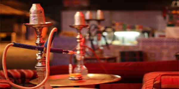hookahs the new cigar
