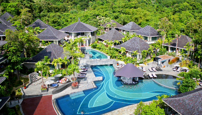 phuket family resort
