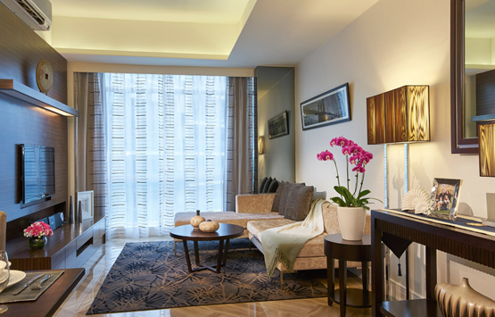 cheap serviced apartments in singapore