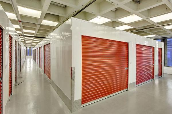 storage service singapore