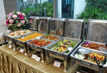 buffet catering hong kong
