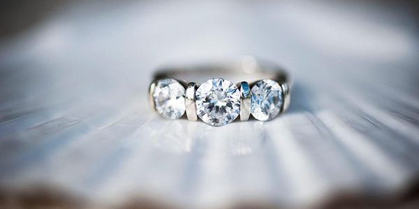 wedding rings thailand