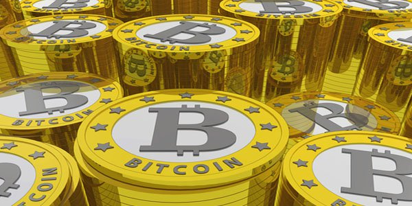 price of bitcoin set