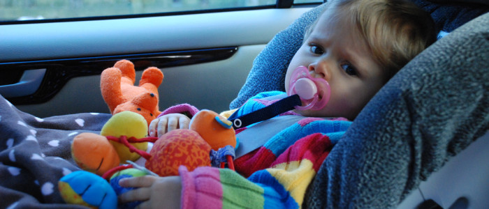 Best Convertible Car Seat For Travel