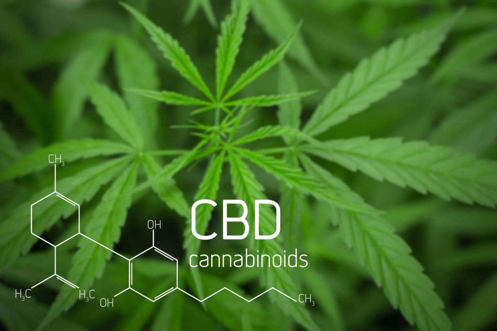 How do CBD helps with depression?