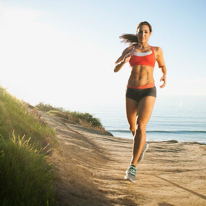 Running in Thailand: