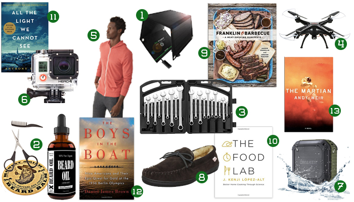 Know To Surprise A Man With Cool Gifts And Surprises
