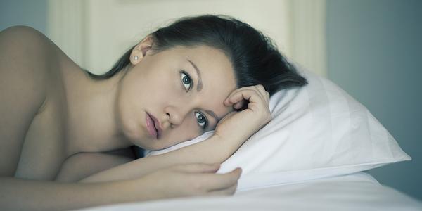 body's sleep problems
