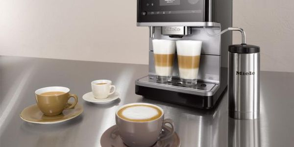 machines for quality coffee