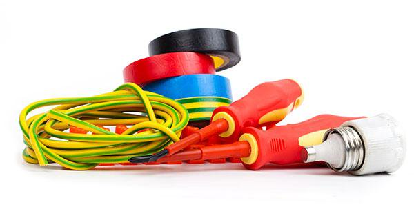 electrical supplies online