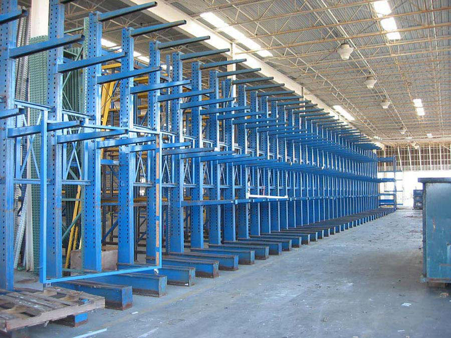 Cantilever Racking Is All About
